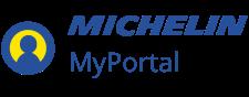 michelin myportal logo