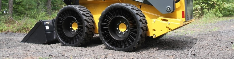 background michelin x tweel ssl all terrain help and advice