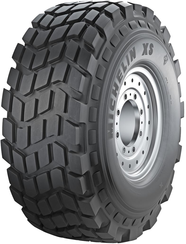 Tyre XS