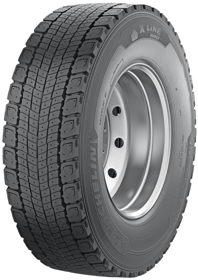 MICHELIN X LINE ENERGY D2 315/70 R22.5