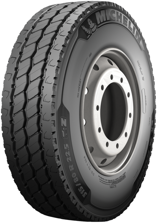 tyre x works z 315 80 r22 5 persp perspective