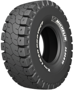 Tyre XTRA LOAD PROTECT