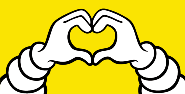 picto visuel contact hero image yellow bib heart tyre