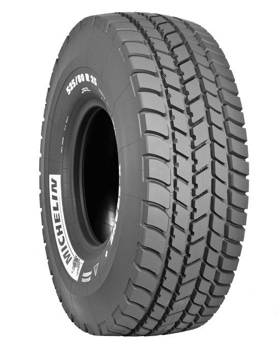 MICHELIN Tyre X CRANE +