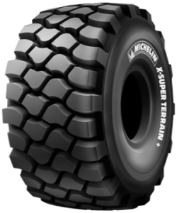 tyre michelin x super terrain image large full persp perspective