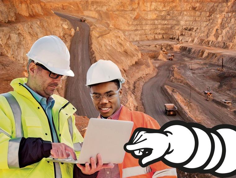 picto mining key visual mining and quarries