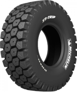 MICHELIN XDGRIP