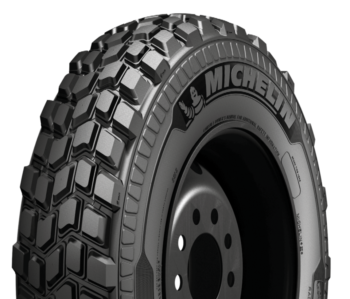 MICHELIN X Force S