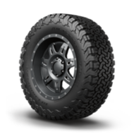 Auto Tyres all terrain ko2 1 Persp (perspective)