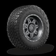 Automóvil Neumáticos all terrain ko2 6 Persp (perspectiva)