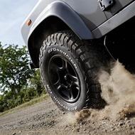 auto edito bfg 2 tyres
