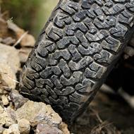 auto edito bfg 5 tyres