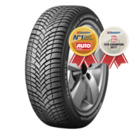 Bil Dæk bfgoodrich r g grip all season 2 home background md Persp (perspective)