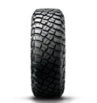 Bil Dæk bfgoodrich mud terrain t a sup km3 sup home background md 2 Persp (perspective)