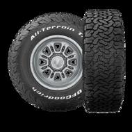 รถยนต์ ยาง tire all terrain t a ko2 hero มุมมอง