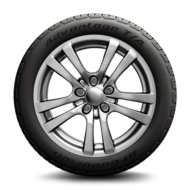 tire advantage ta sport lt side