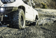 Auto Sfondo offroadp24stall start recovery method Consigli e suggerimenti