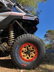Auto Editoriale voiture bannière km3 ssv rear large pneus Consigli e suggerimenti