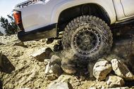 Auto Achtergrond four wheel drive Tips en advies