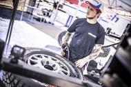 Auto Achtergrond tire pressure Tips en advies
