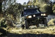 Automóveis Fundo offroadp1720 know your vehicle Sugestões e conselhos