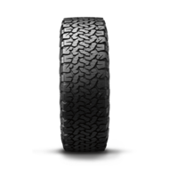 Auto Tyres all terrain ko2 7 two thirds Front