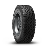 Auto Tyres all terrain ko2 3 two thirds Persp (perspective)
