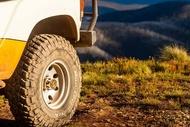Auto Edito mud2 max Tyres