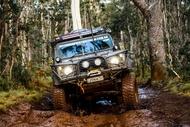Auto Edito mud3 max Tyres