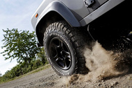 Otomatis Edito bfgoodrich all terrain t a ko2 jeep 4 max Ban