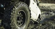 Mud-Terrain T/A® KM3