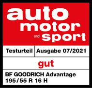 Auto Motor Sport a