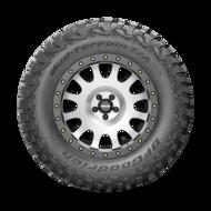 4w 354 3528700726046 tire bfgoodrich mud terrain t slash a km3 265 slash 70 r17 121q lre a main 4 90