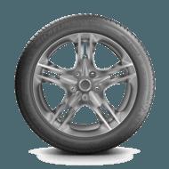 Car tyres pilot sport 3 side
