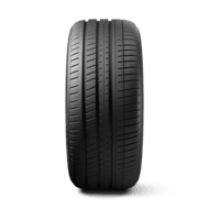 Car tyres pilot sport 3 front