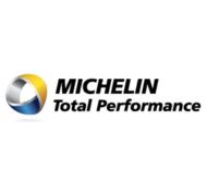 Auto logotipo total performance llantas
