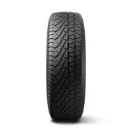 Car tyres latitude cross front