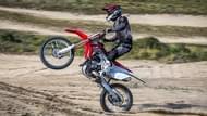 Moto Editoriale starcross 5 sand 1 Pneumatici