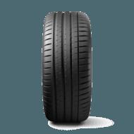 Car tyres pilot sport 4 front