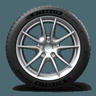 Auto Tyres pilot sport 4 s side