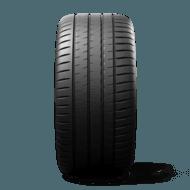 Auto Tyres pilot sport 4 s front