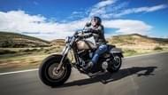 Motorsykkel Ingress scorcher 32 1 Dekk