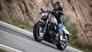 Motorsykkel Ingress scorcher 32 4 Dekk