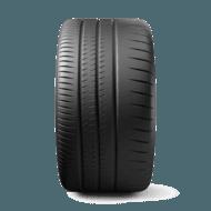 Car tyres pilot sport cup 2 front