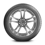 Car tyres pilot sport ps2 side