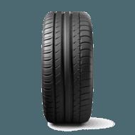 Car tyres pilot sport ps2 front