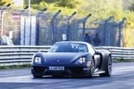 Car banner background pilot sport ps2 2 tyres