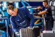 Car banner background pilot sport ps2 12 tyres