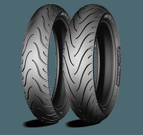 moto tyres pilot street persp