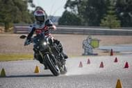 Moto Editoriale road 5 wet performance sevilla Pneumatici